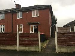 Detached House To Let  Manchester Greater Manchester M30