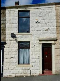 Terraced House To Let  Blackburn Lancashire BB3