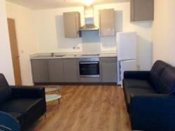 Flat To Let  Manchester Greater Manchester M4
