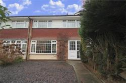 Terraced House To Let  Iver Heath Buckinghamshire SL0