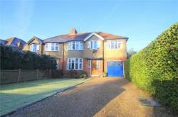 Semi Detached House To Let  Iver Buckinghamshire SL0