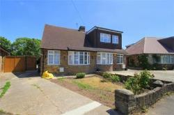 Semi - Detached Bungalow To Let  Iver Buckinghamshire SL0