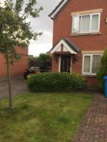 Semi Detached House To Let  Warton Lancashire PR4