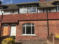 Terraced House To Let  St Annes Lancashire FY8