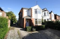 Semi Detached House To Let  Swanland East Riding of Yorkshire HU14