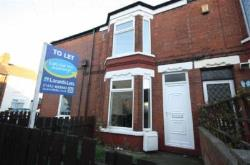 Terraced House To Let Middleburg Street Hull East Riding of Yorkshire HU9