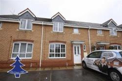 Terraced House To Let Leaf Sail Farm Hedon East Riding of Yorkshire HU12