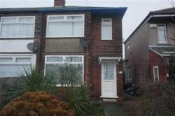 Terraced House To Let Southcoates Lane East Hull East Riding of Yorkshire HU9