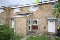 Terraced House To Let Downfield Avenue Hull East Riding of Yorkshire HU6