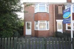 Terraced House To Let Chamberlain Road East Hull East Riding of Yorkshire HU8