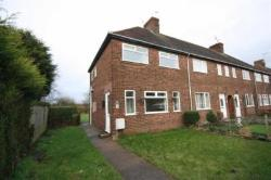Terraced House To Let  Brough East Riding of Yorkshire HU15