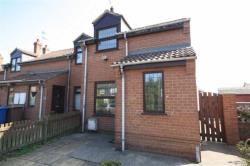 Semi Detached House To Let Charters Lane Brandesburton East Riding of Yorkshire YO25