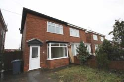 Semi Detached House To Let Priory Road Hull East Riding of Yorkshire HU5