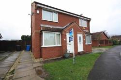 Semi Detached House To Let Castle Grange Hull East Riding of Yorkshire HU7