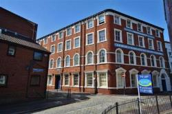 Flat To Let Robinson Row Hull East Riding of Yorkshire HU1