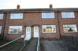Terraced House To Let  East Hull East Riding of Yorkshire HU6