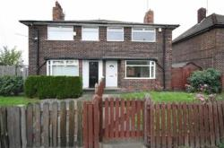 Semi Detached House To Let  Hull East Riding of Yorkshire HU6