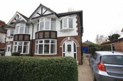 Semi Detached House To Let Anlaby High Road Hull East Riding of Yorkshire HU4