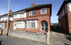 Semi Detached House To Let  Hull East Riding of Yorkshire HU4