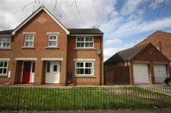 Semi Detached House To Let Rockford Green Hull East Riding of Yorkshire HU7