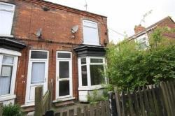 Terraced House To Let Whitby Street Hull East Riding of Yorkshire HU8