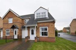 Semi Detached House To Let Kingswood Hull East Riding of Yorkshire HU7