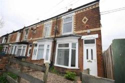 Terraced House To Let Raglan Street West Hull East Riding of Yorkshire HU5