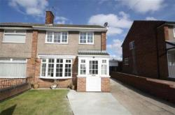 Semi Detached House To Let Kirk Ella Hull East Riding of Yorkshire HU10