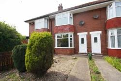 Terraced House To Let Bricknell Avenue Hull East Riding of Yorkshire HU5