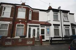 Terraced House To Let  Hull East Riding of Yorkshire HU4
