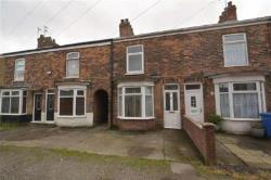 Terraced House To Let  Hessle East Riding of Yorkshire HU13