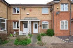Terraced House To Let Lowdale Close Hull East Riding of Yorkshire HU5