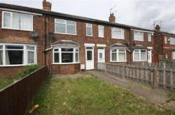 Terraced House To Let  Hull East Riding of Yorkshire HU7