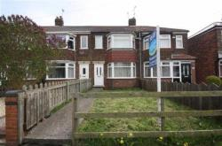Terraced House To Let Lamorna Avenue Hull East Riding of Yorkshire HU8