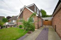 Detached House To Let  Cottingham East Riding of Yorkshire HU16