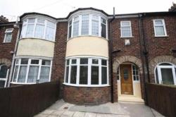 Terraced House To Let  Sutton On Hull East Riding of Yorkshire HU7