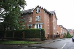 Flat To Let Park Avenue West Hull East Riding of Yorkshire HU5