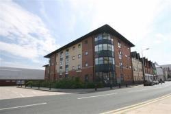 Flat To Let Reed Street Hull East Riding of Yorkshire HU2