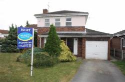 Detached House To Let  Hessle East Riding of Yorkshire HU13