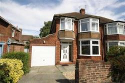 Semi Detached House To Let  Willerby East Riding of Yorkshire HU10