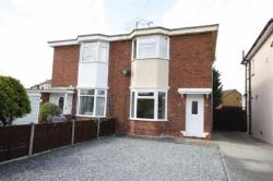Semi Detached House To Let Ormerod Road Hull East Riding of Yorkshire HU5