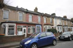 Terraced House To Let  Manor Park Greater London E12