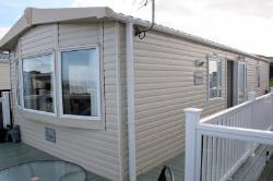 Mobile Home For Sale  Popular Caravan Park Dorset BH19
