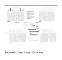 Detached House For Sale  Brand New Build Dorset BH19