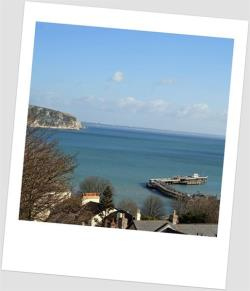 Flat For Sale  New Two Bedroom Flat Close Swanage Town Centre Dorset BH19
