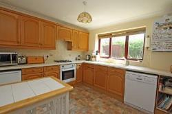 Detached House For Sale  Swanage Dorset BH19