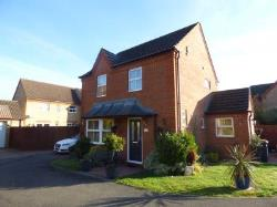 Detached House To Let  Bedford Bedfordshire MK45
