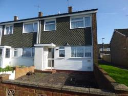 End Terrace House For Sale  Luton Bedfordshire LU3
