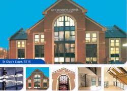 Commercial - Other To Let  Canada Water Greater London SE16