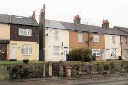 Terraced House To Let  Dartford Kent DA4